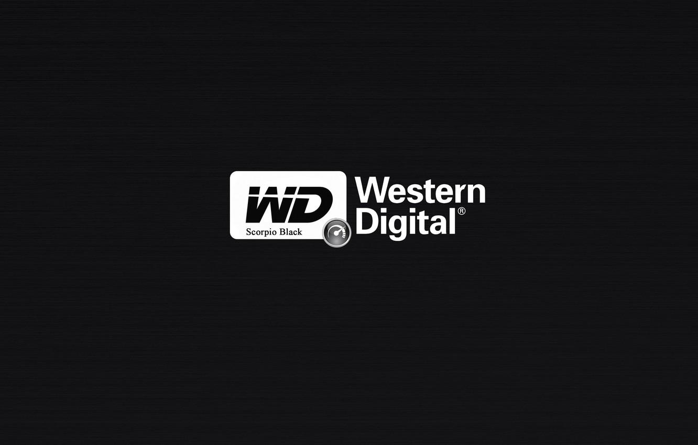 Wallpaper Background Texture Logo White Black Digital