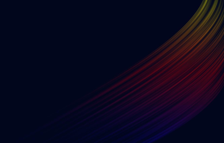 Photo wallpaper color, line, gradient, Background