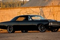 Picture Chevrolet, muscle car, Chevrolet Chevelle SS, tuning