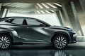Picture Lexus, Crossover, Concept, LF-NX
