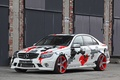 Picture mercedes benz, tuning, amg, c63, mcchip dkr