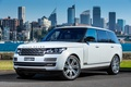Picture Vogue, land Rover, range Rover, Land Rover, Range Rover, VOG