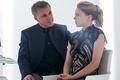 Picture frame, 007: RANGE, SPECTRE, Christoph Waltz, Christoph Waltz, Lea Seydoux, Lea Seydoux, Madeleine Swann, Blofeld
