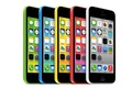 Picture Colors, Color, Smartphone, Smartphone, Apple, IOS 7, iPhone 5C