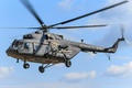 Picture Mi-8AMT, helicopter, aviation, blades