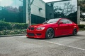 Picture BMW, RSV, E92, Forged