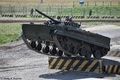 """Picture OJSC """"SKBM"""", The BMP-3, The armed forces of Russia"""
