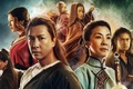 Picture poster, Crouching tiger, hidden dragon: the green destiny Crouching Tiger, Hidden Dragon: Sword of Destiny, ...