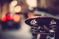 Picture lights, macro, bike, bokeh, seat, saddle
