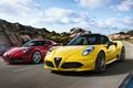 Picture Alfa Romeo, Alfa Romeo, AU-spec, 2014, 960