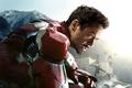 Picture Iron Man, Avengers: Age of Ultron, Robert Downey Jr., comic, Tony Stark, Robert Downey Jr., ...
