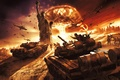 Picture USSR, War, World in Conflict Soviet Assault, The Statue Of Liberty