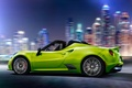 Picture Alfa Romeo, sports car, Alfa Romeo 4C