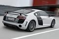 Picture auto, road, Audi