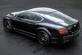 Picture Bentley, Back, Black, Continental, ONYX, Tuning