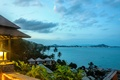 Picture beach, the sky, house, Palma, the ocean, stone, island, lantern, Bay, rock, house, Thailand, Thailand, ...