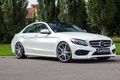 Picture Carlsson, Mercedes-Benz, W205, Mercedes, 2014, С-Class