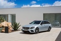 Picture S213, E-Class, AMG, Mercedes-Benz, Mercedes