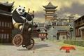 Picture Kung fu Panda 2, Kung Fu Panda 2, Panda, Dreamwork, 2011