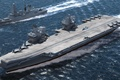 Picture fighters, Phalanx CIWS, Jerry Kyd, anti-submarine warfare, HMS Queen Elizabeth, AW101 (EH101), Lynx Wildcat, royal ...