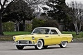 Picture Thunderbird, Ford, 1955, Thunderbird, Ford