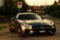 Picture Street, AMG, Mercedes, GT-S