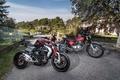 Picture Dragster 800 RR, retro, honda, Honda, bike, motorcycle, classic, MV Agusta, sport, classic, sports