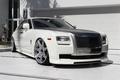 Picture Rolls-Royce, RR04, VSE-004, Vorsteiner, Ghost, white