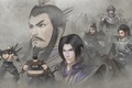 Picture game, Games, Dynasty Warriors, Shin Sangoku Musou, Wei, three kingdoms