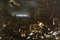 Picture picture, The Fall Of Adam, gurtie, mythology, Francesco Bassano, the Bible, religion