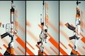Picture Weapons, M4A4, Asiimov, AWP