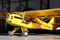 Picture easy, American, a plane with folding krylyami, Denney Kitfox, Model 3