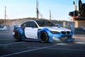 Picture by Khyzyl Saleem, Stanceworks, Rendering, RB Kit, E92, BMW