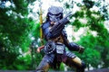 Picture toy, predator, Predator, thing, figurine, being