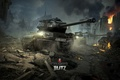 Picture Heavy Tank, World Of Tanks, Wargaming Net, World of Tanks, The is-2, WoTB, Flash, WoT: ...