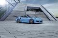 Picture Coupe, TechArt, coupe, turbo, Porsche, 911, Porsche, Turbo