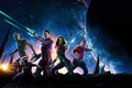 Picture Guardians Of The Galaxy, Peter Quill, Guardians of the Galaxy, Chris Pratt, Gamora, Chris Pratt, ...
