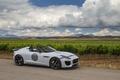 Picture F-Type, Project 7, UK-spec, Jaguar, 2014, Jaguar
