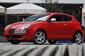 Picture Rosso, Red, Alfa Romeo Mito, Mito, Alfa Romeo, Mito MultiAir, Alfa Romeo Wallpaper