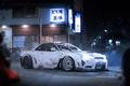Picture Car, Japan, Skyline, Future, Sport, by Khyzyl Saleem, White, Nissan, R34, Tuning