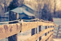 Picture macro, widescreen, widescreen, background, widescreen, blur, the fence, HD wallpapers, Wallpaper, wooden, the fence, full ...