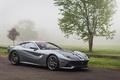 Picture Ferrari, Berlinetta, F12, Fog