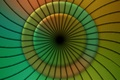 Picture abstraction, spiral, eye, spiral, color