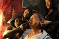 Picture cigarette, Omar si, François Cluzet, 1+1