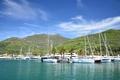 Picture sea, coast, yachts, Montenegro, Jadran, Montenegro, Tivat