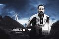 Picture wallpaper, sport, football, player, Gonzalo Higuain, Juventus FC, Juventus Stadium