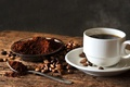 Picture Coffee, grain, Cup