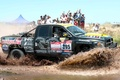 Picture Squirt, Water, Jeep, Side view, People, Rally, Dakar, 2500, Dodge Ram, SUV, Rally, Race, Machine, ...