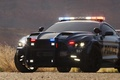 Picture Ford Mustang, Transformers 5: The Last Knight, Barricade, Custom Ford Mustang Police Car, Transformers