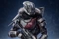 Picture Bungie, Soldier, Destiny, Activision